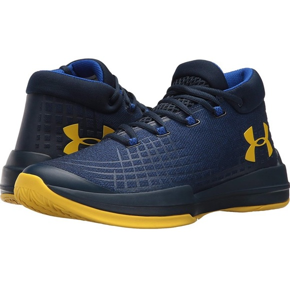 Under Armour Shoes | Mens Nxt